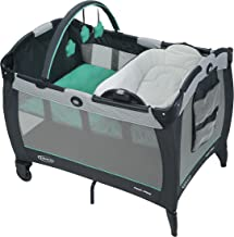 Graco Pack 'n Play Playard with Reversible Napper and Diaper Changer, Basin