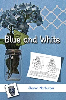 Blue and White (English Edition