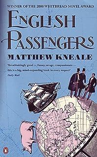 English Passengers (English Edition)