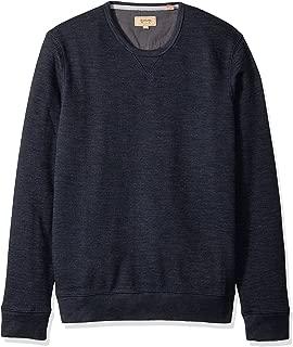 Arrow Men's American Heritage French Terry Slim Sweater