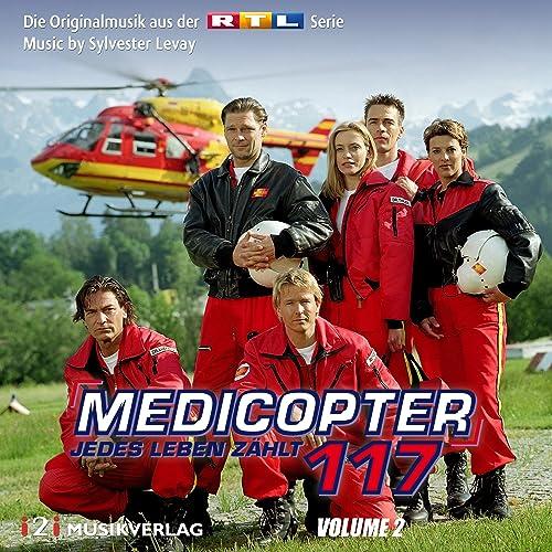Medicopter 117 Heute