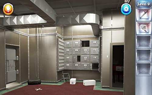 『Bank Escape Pro』の6枚目の画像