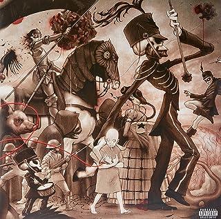 The Black Parade [Vinilo]