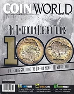 Coin World (October 2013 Special Edition)