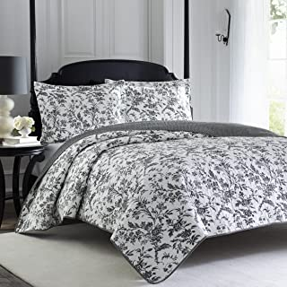 Best black white toile baby bedding Reviews