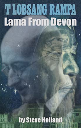 T Lobsang Rampa Lama From Devon (English Edition)