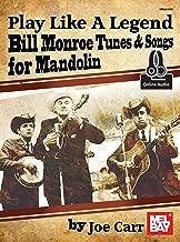 Play Like a Legend: Bill Monroe
