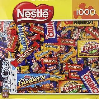 MasterPieces 糖果品牌 Blow Pops 拼图 Nestle 2
