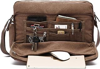 58143fed10a0 Amazon.com: tactical messenger bag for men
