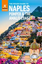 The Rough Guide to Naples, Pompeii and the Amalfi Coast (Travel Guide) (Rough Guides)