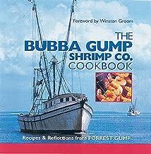 Best bubba gump cookbook Reviews