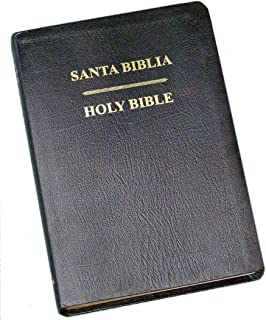 RVG Spanish/KJV English Parallel Bible