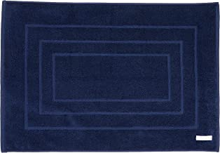 Sheridan S113TQ703 Luxury Egyptian Luxury Egyptian Bath Mat, Royal Navy