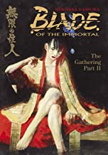 Blade of the Immortal Volume 9