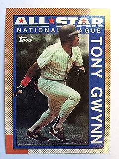 1990 Topps #403 Tony Gwynn NM/M (Near Mint/Mint)