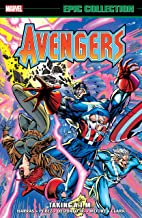 Avengers Epic Collection: Taking A.I.M. (Avengers (1963-1996))