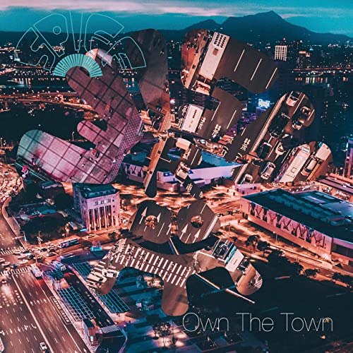 Own the Town by DJ Spiff on Amazon Music - Amazon com