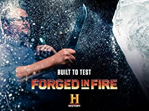 Best forged in fire season 5 Reviews