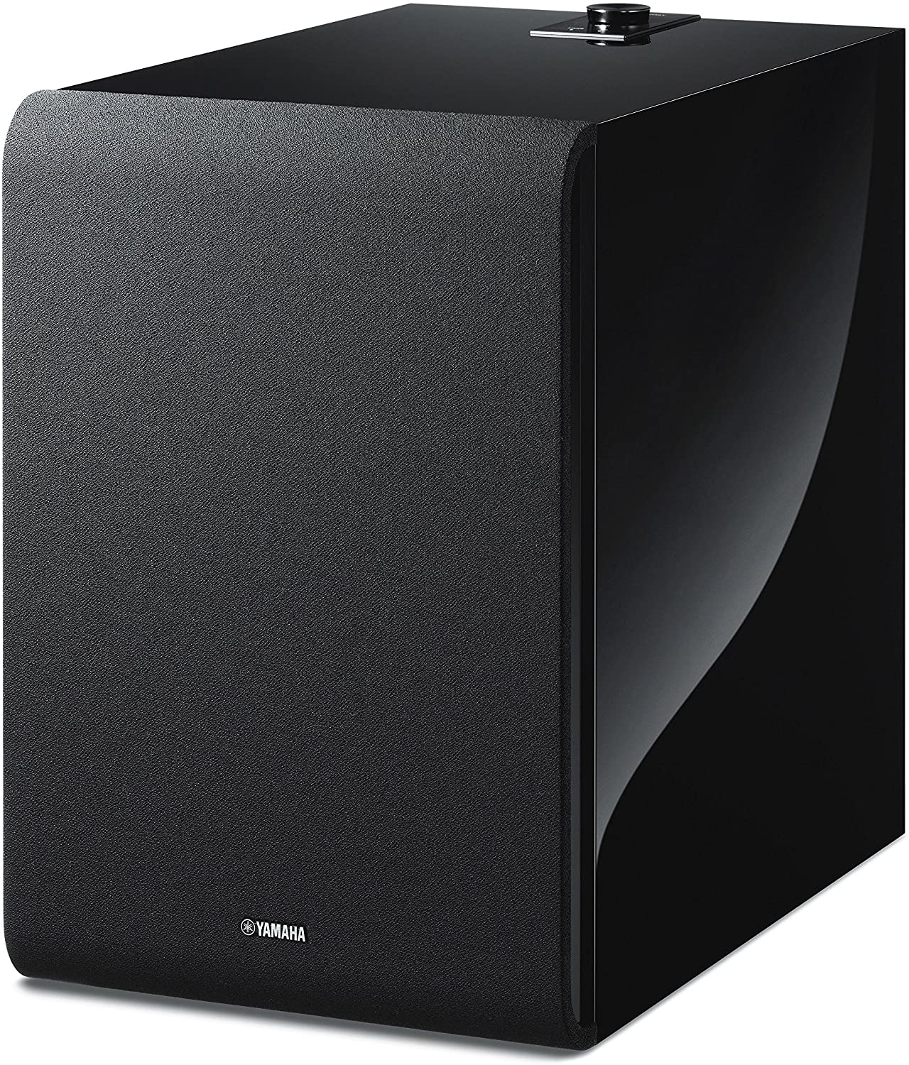 Cheap mail order sales Yamaha MusicCast Max 52% OFF SUB 100 Wireless Ale with Compatible Subwoofer