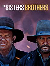 Best movie the sisters brothers Reviews