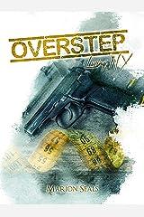 Overstep (#3,5 LivingNY) (Living NY) Formato Kindle