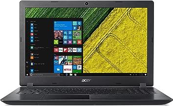 Acer Aspire 3 15.6 inch FHD Flagship Premium Laptop | Intel Core i3-7100U | 8GB RAM | 1TB HDD | Bluetooth | HDMI | Ethernet | WiFi | Media Card Reader | USB-C | Windows 10