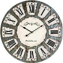 ساعة حائط سابرا من اي ماكس 37039