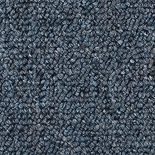 6,5x5m Variante: verschiedene L/ängen BODENMEISTER BM72051 650x500 Teppichboden Auslegware Meterware Schlinge beige 400 cm und 500 cm breit