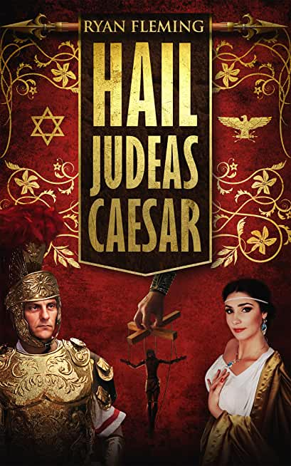 Hail Judeas Caesar (English Edition)