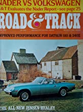 Best road and track back issues Reviews