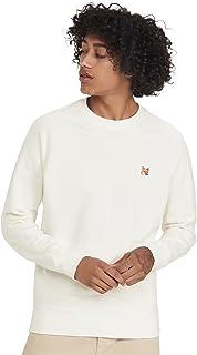 Men's Fox Head Patch Classic Sweatshirt