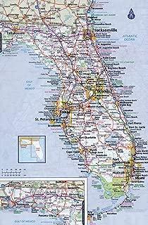 Best antique florida map Reviews