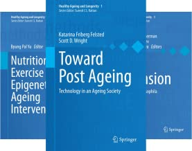 Healthy Ageing and Longevity (11 Book Series)