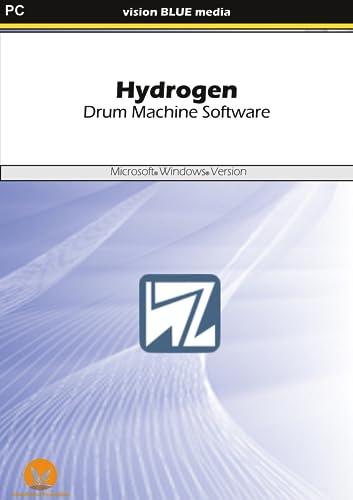 Hydrogen - Drum Machine Software - Download Version [Download]