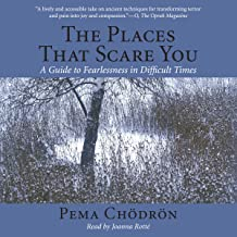 The Places That Scare You: A Guide to Fearlessness in Difficult Times PDF
