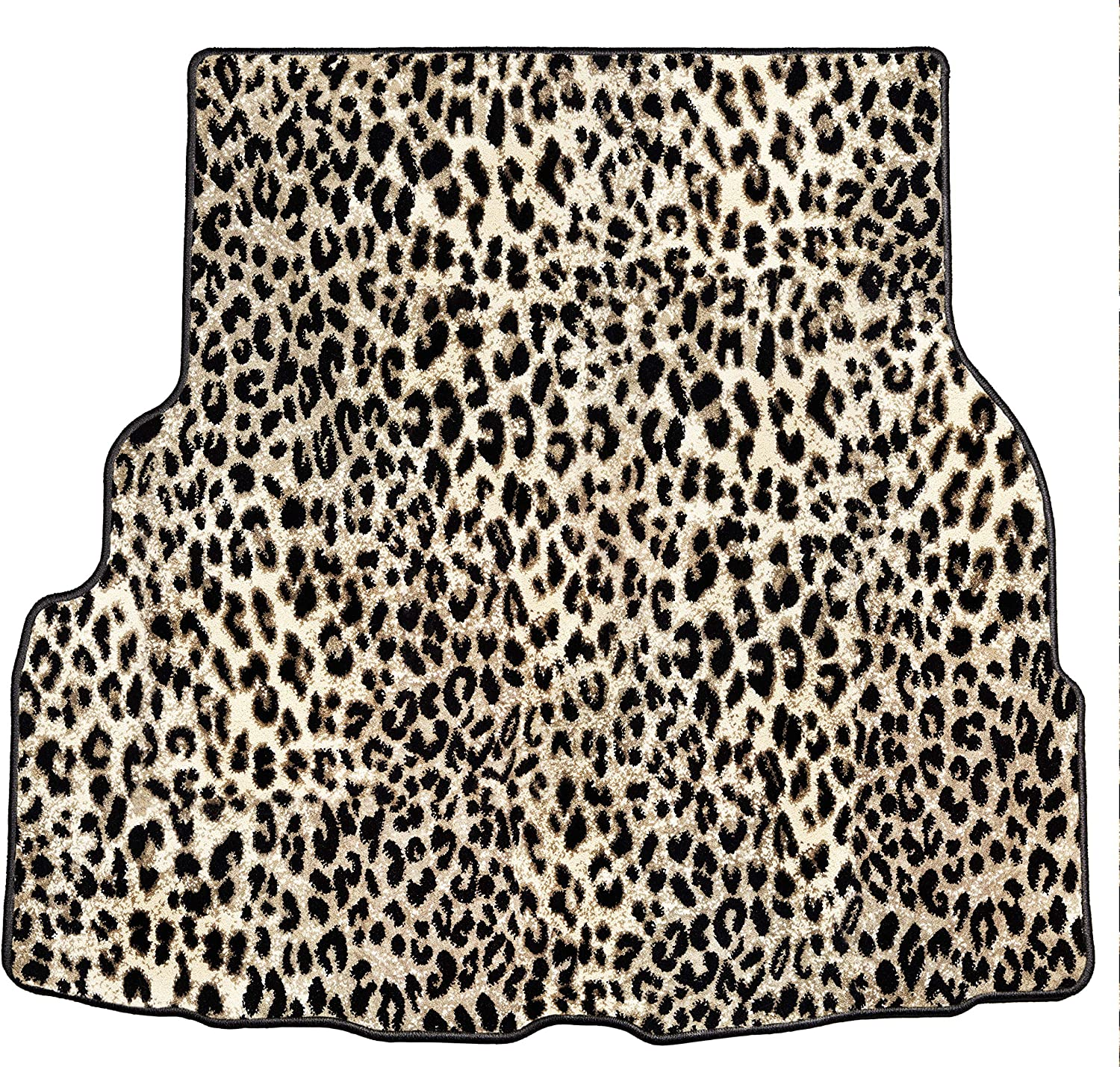 GGBAILEY Limited time sale Leopard Trunk Topics on TV Mat Floor Lexus for Custom-Fit Mats ES300