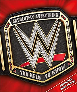 Best wwe books free Reviews