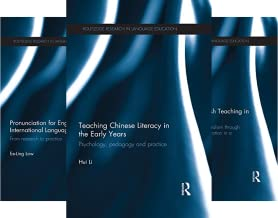 Routledge Research in Language Education (41 Book Series)