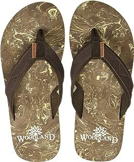 Woodland Men's Flip Flops - 10 UK/India (44 EU)