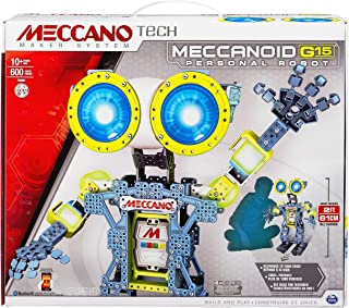 Best meccanoid personal robot Reviews