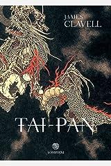 Tai-Pan (Serie Asiatica Vol. 2) (Italian Edition) Kindle Edition