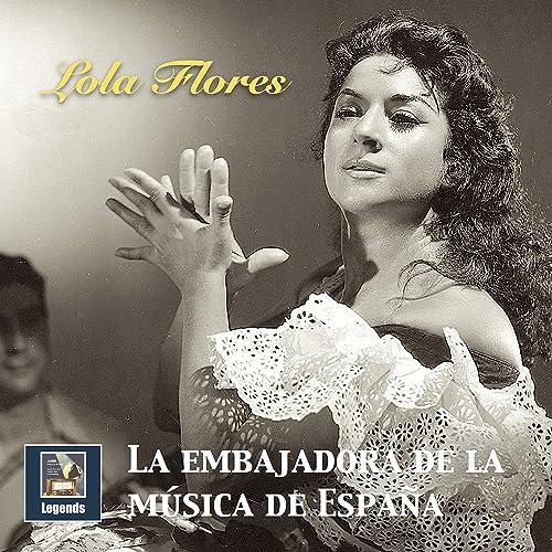 Tu cartel por las murallas by Lola Flores on Amazon Music ...