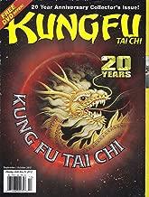 Kung Fu Tai Chi Magazine (September/October 2012)