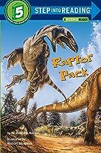 Raptor Pack (Step-into-Reading, Step 5)