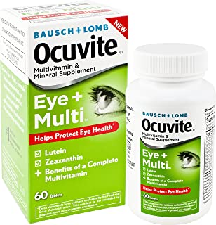 Best supplements for dry eye syndrome Reviews
