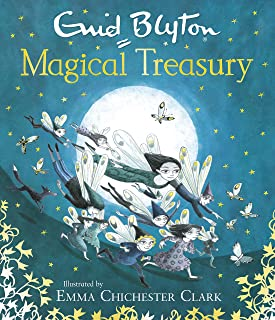 Enid Blyton's Magical Treasury (English Edition)