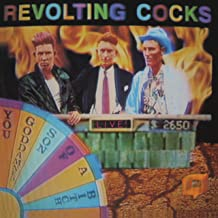 Revolting Cocks - Live! You Goddamned Son Of A Bitch (2019) LEAK ALBUM