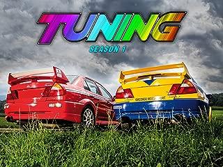 Tuning - Season 1