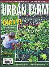 Urban Farm Magazine Volume 1 2019
