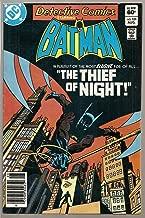 Detective Comics No. 529